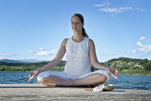 Schwangerschafts - Yoga @ im Moorquell